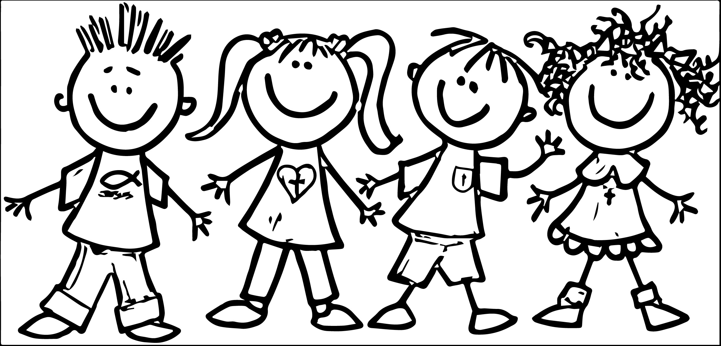 Free Preschool Newsletter Cliparts, Download Free Clip Art