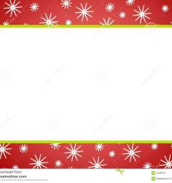 red red christmas border clipart [ 1300 x 1130 Pixel ]