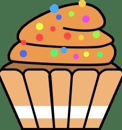 desserts clipart [ 1000 x 1027 Pixel ]