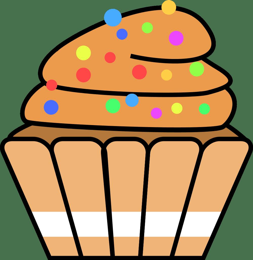 medium resolution of desserts clipart