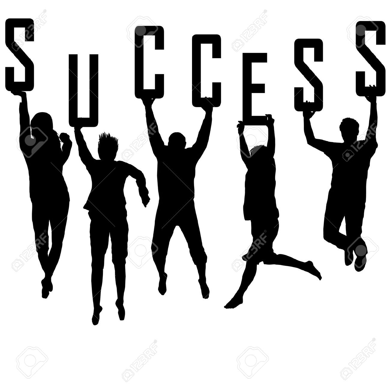 college student success clipart