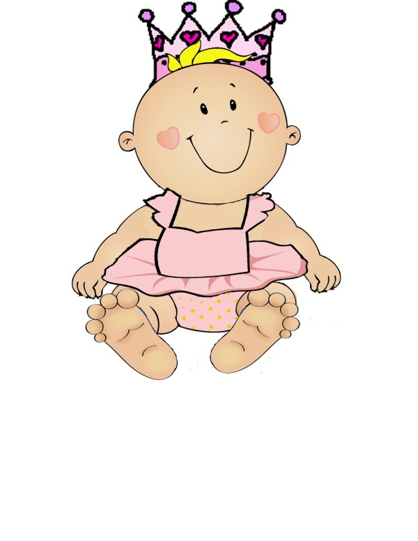 Free Cute Baby Cliparts Clip Art
