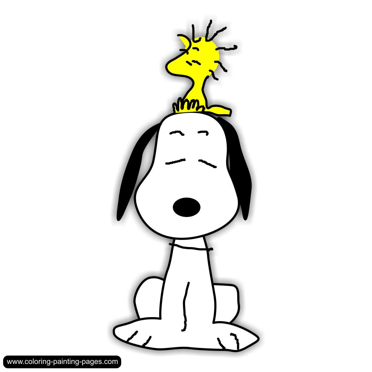 Free Snoopy Thanksgiving Cliparts Download Free Clip Art