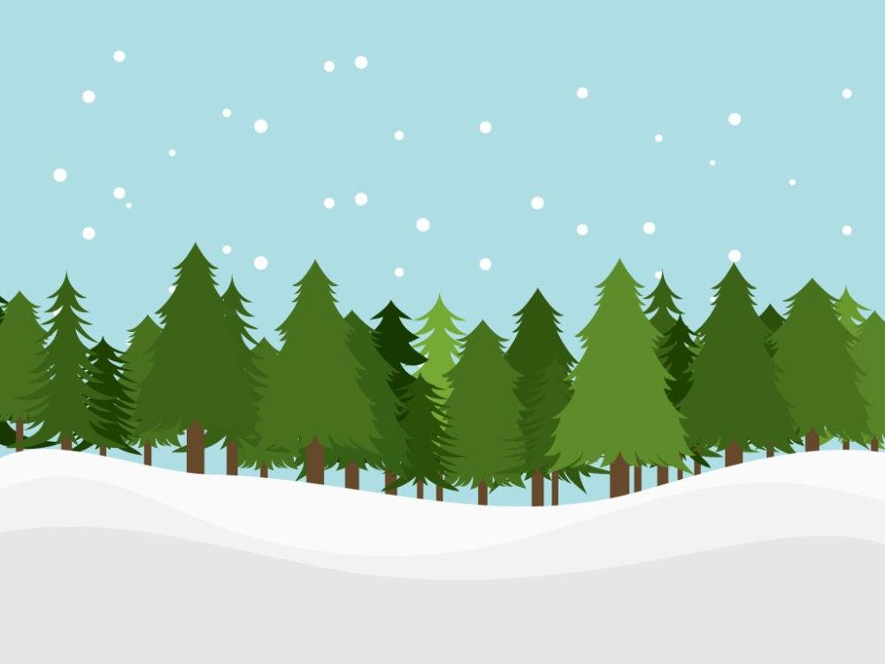 medium resolution of snowy
