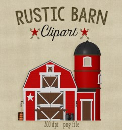 barn image clipart old [ 1160 x 772 Pixel ]