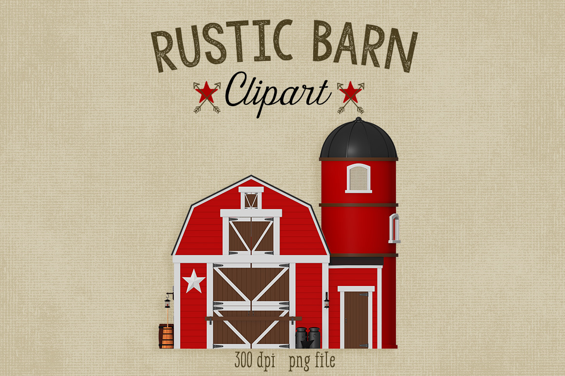 hight resolution of barn image clipart old