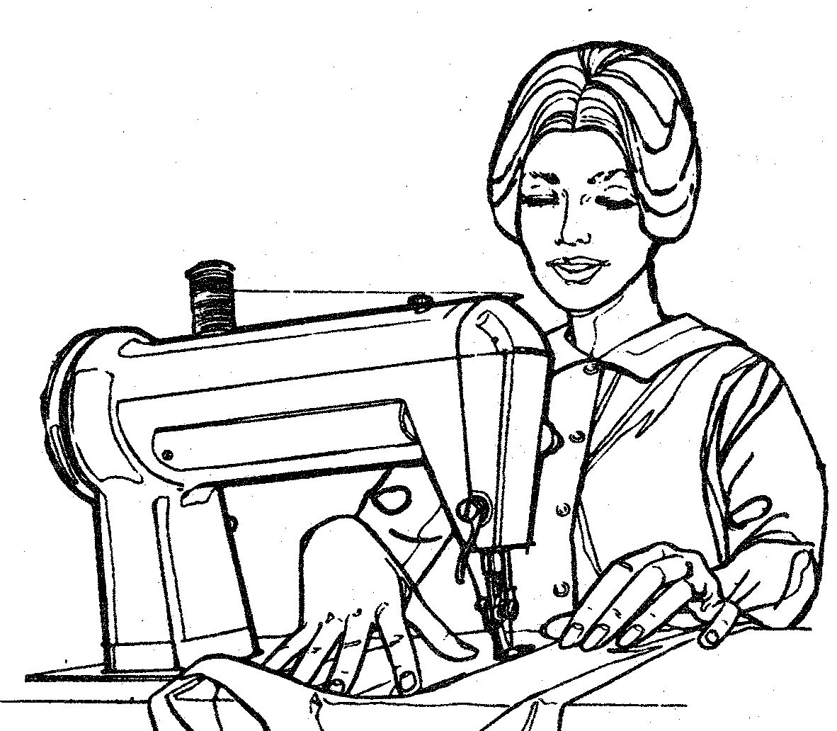 Free Notions Cliparts Sewing, Download Free Clip Art, Free