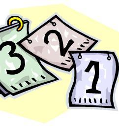 3 month calendar clipart [ 1213 x 876 Pixel ]