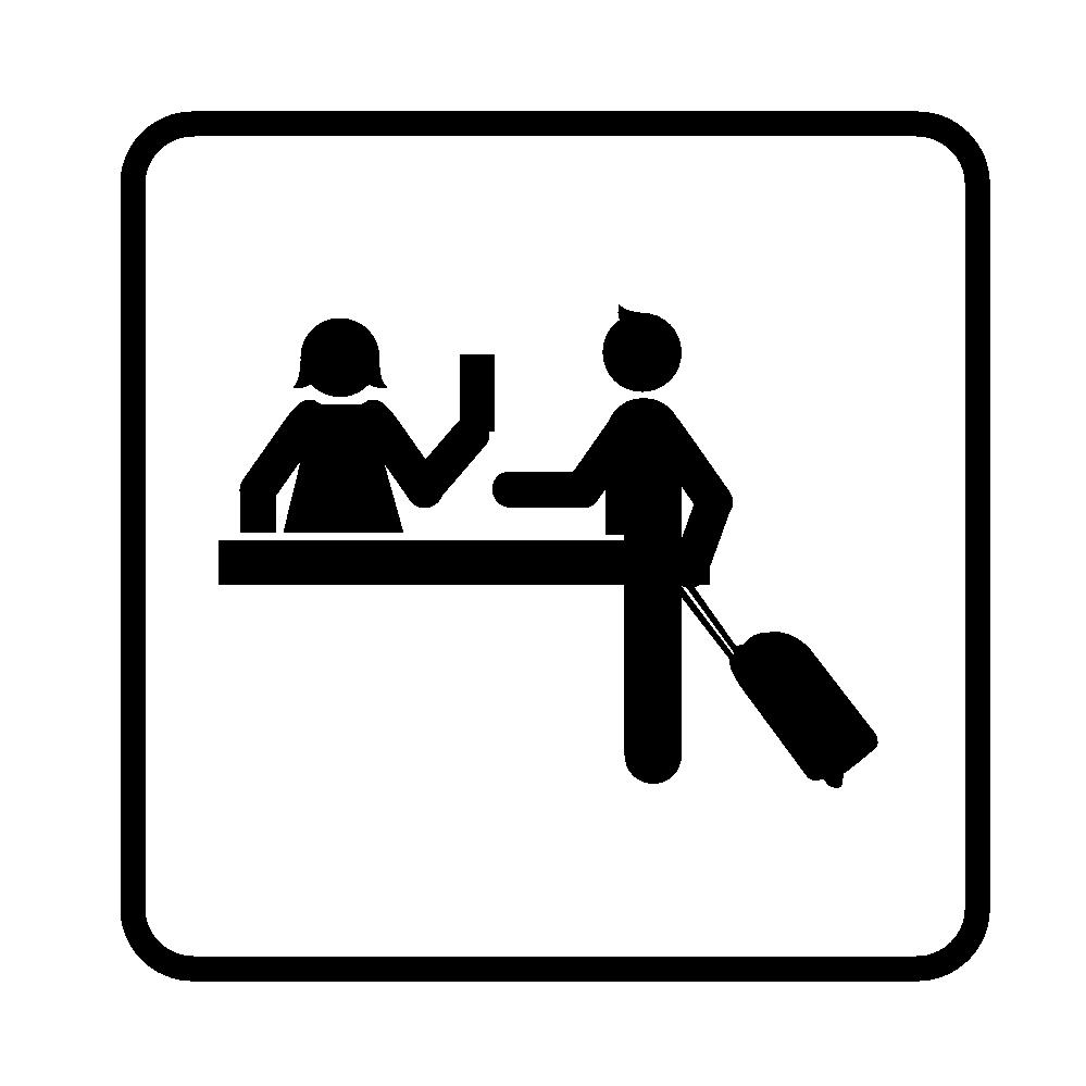 Free Reception Desk Cliparts, Download Free Clip Art, Free