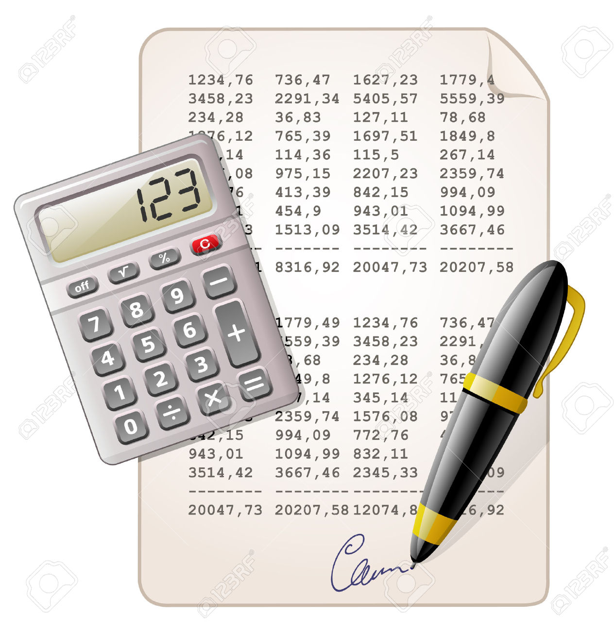 Free Cliparts Accounting Machines Download Free Clip Art
