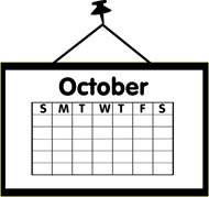 Free Monday Calendar Cliparts, Download Free Clip Art