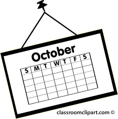 Free Monday Calendar Cliparts, Download Free Clip Art