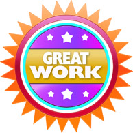 free work awards cliparts