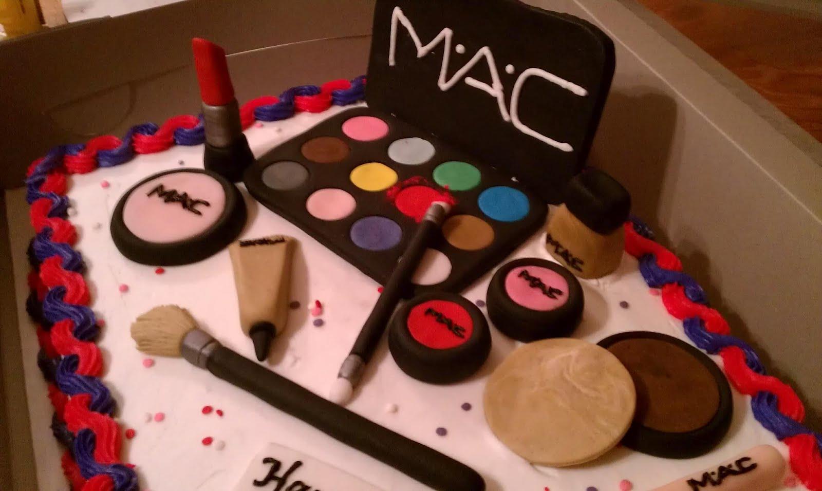 Mac Makeup Free Birthday Gift Arenda Stroy