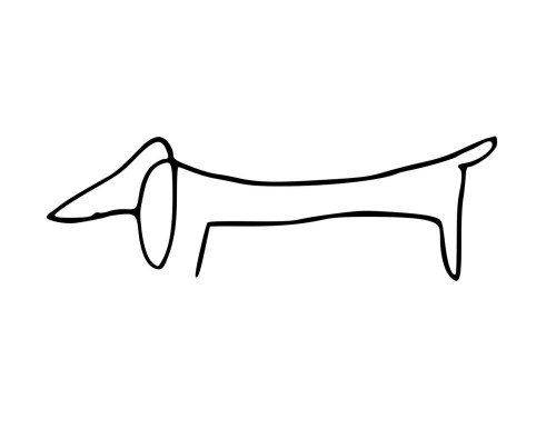 small resolution of clip arts related to weiner dog clipart