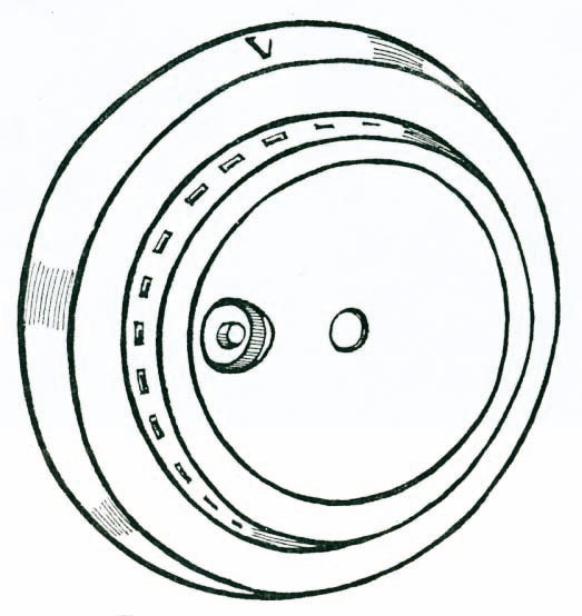 Smoke detector clipart