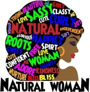 free natural women cliparts