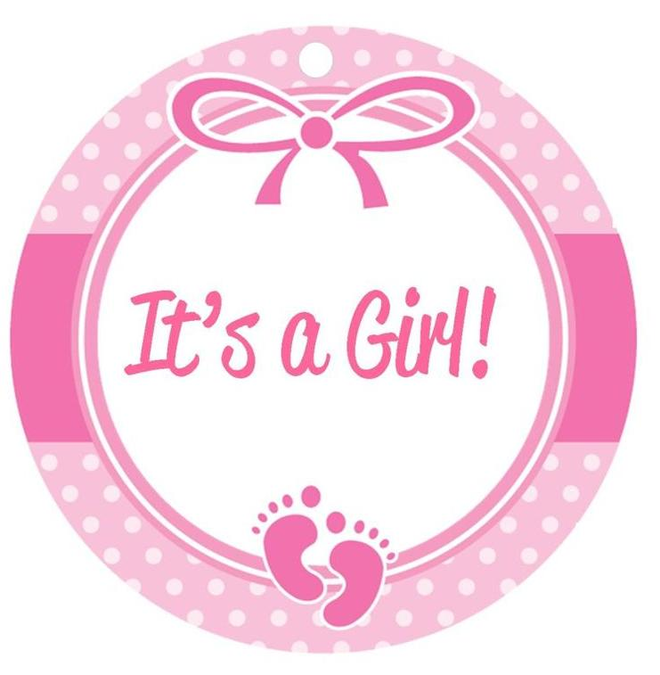 free baby girl cliparts