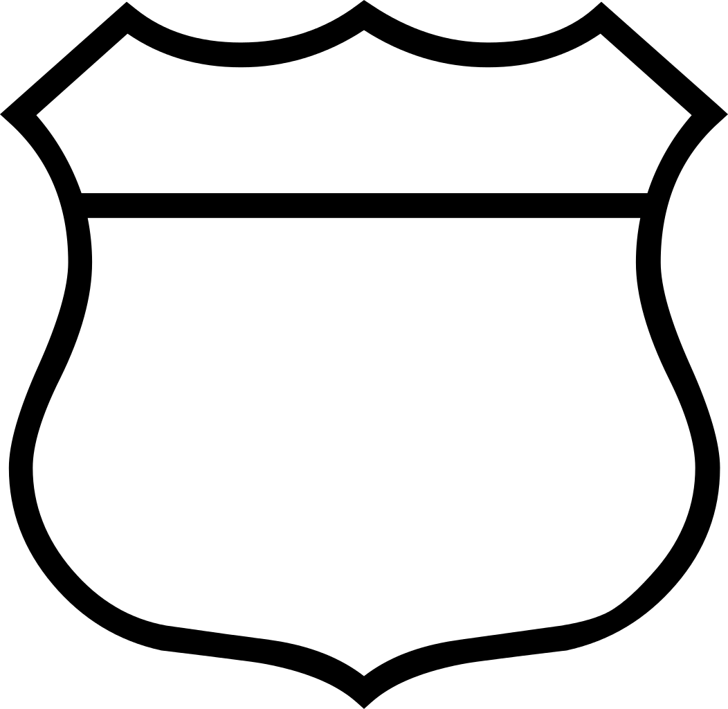 Free Road Outline Cliparts Download Free Clip Art Free