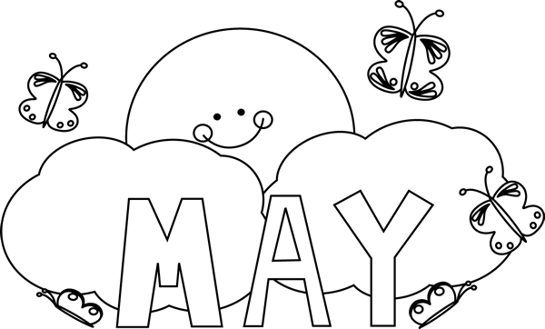 Free Month May Cliparts, Download Free Clip Art, Free Clip