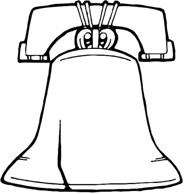 Free Bell Outline Cliparts, Download Free Clip Art, Free