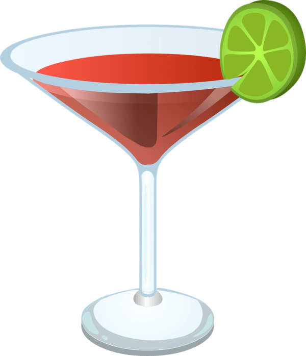 free bar drinks cliparts