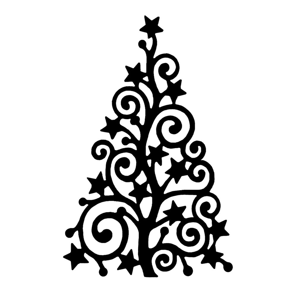 We may earn commission from links on this page, but we only recommend products we back. Free Svg Christmas Tree Clip Art Library