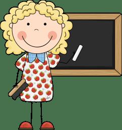 student teacher giving directions clipart follow [ 1503 x 1600 Pixel ]