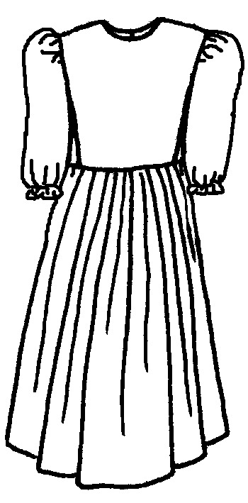 Free White Clothing Cliparts, Download Free Clip Art, Free