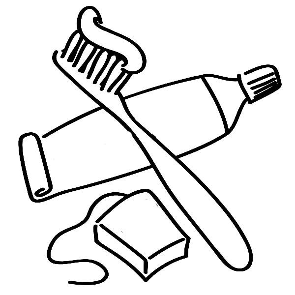 Free Star Toothbrush Cliparts, Download Free Clip Art
