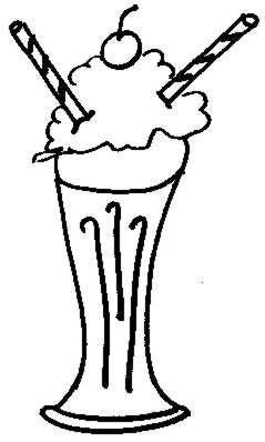 Free Milkshake Cliparts Free, Download Free Clip Art, Free