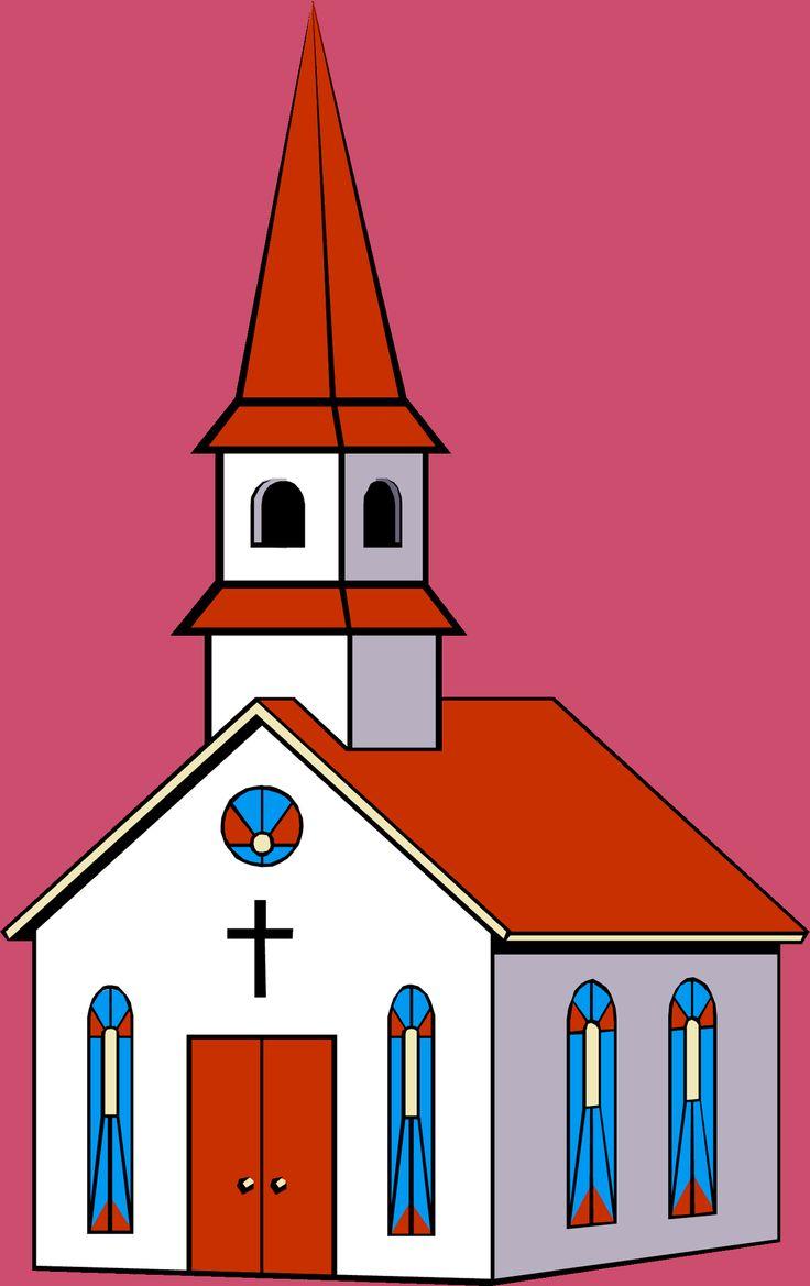 medium resolution of clipart of church buildings
