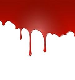 blood drip clipart [ 2234 x 1684 Pixel ]