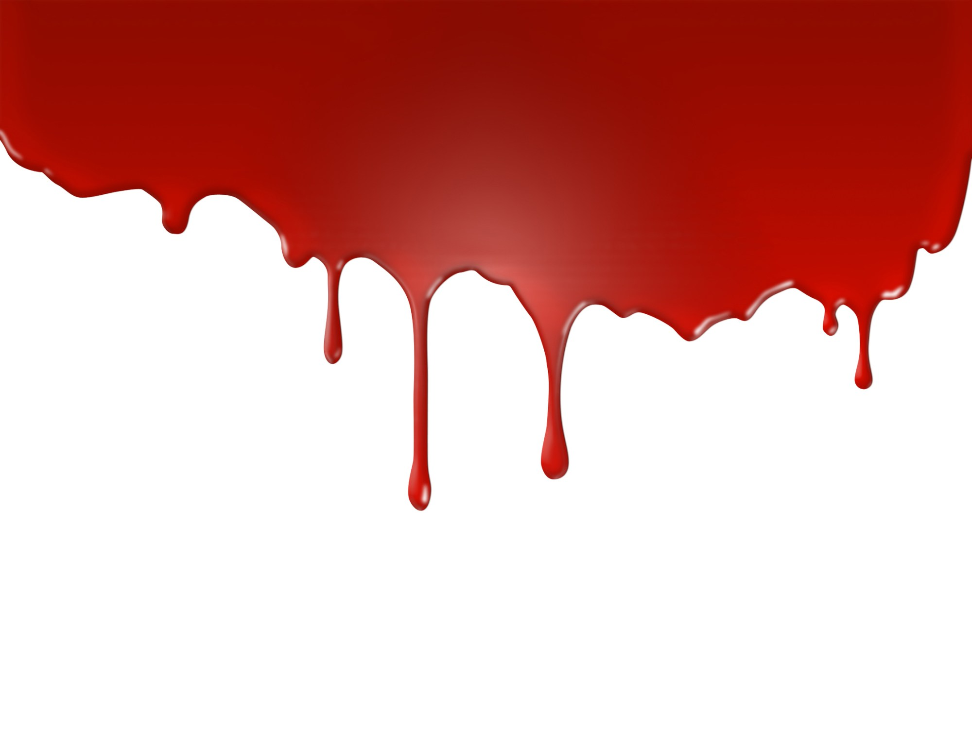hight resolution of blood drip clipart