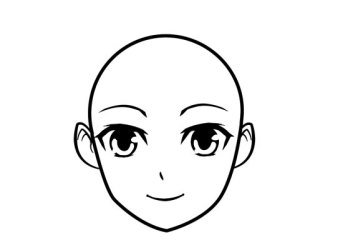 Free Anime Face Cliparts Download Free Clip Art Free Clip Art on Clipart Library