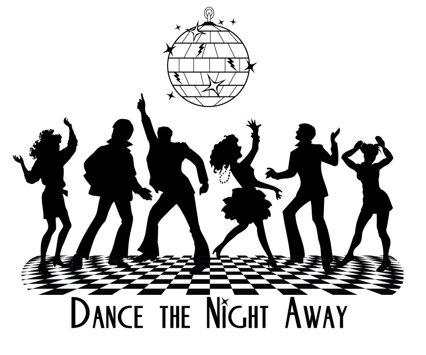 Homecoming Dance Clipart
