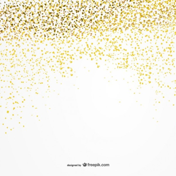 free gold background cliparts