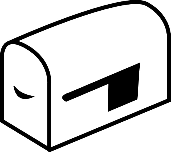 Free Money Mailbox Cliparts, Download Free Clip Art, Free