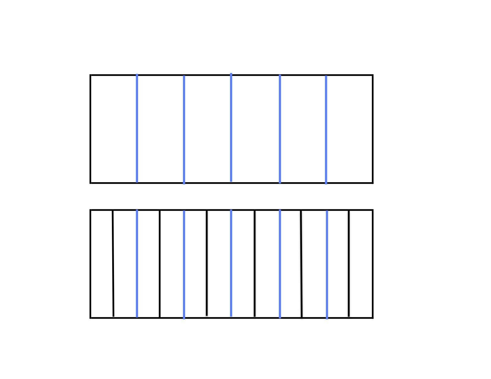 Are The Fractions Equivalent Students Partition Squares To