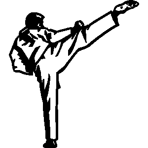 Free Karate Chop Cliparts, Download Free Clip Art, Free