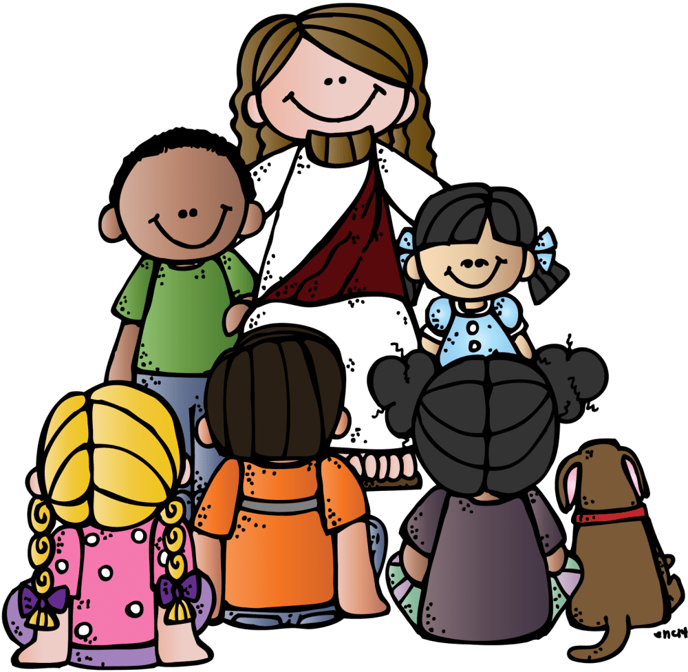 medium resolution of free clipart jesus teaching