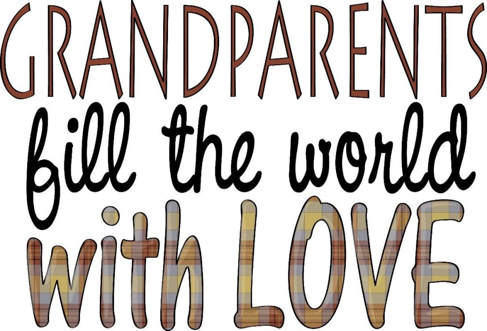 medium resolution of 50 best grandparents day wish pictures and image