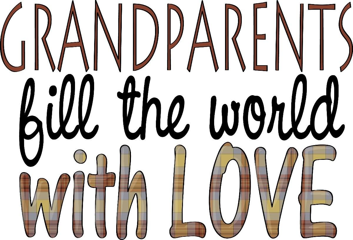 hight resolution of 50 best grandparents day wish pictures and image