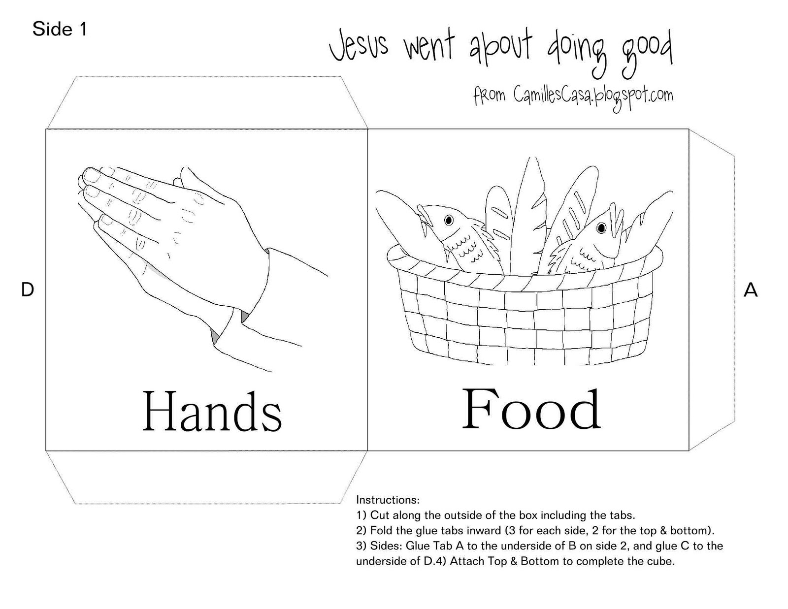 Free Feeding The Cliparts Download Free Clip Art