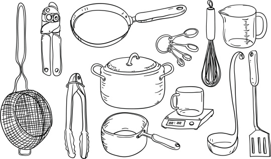Free Elegant Cooking Cliparts, Download Free Clip Art