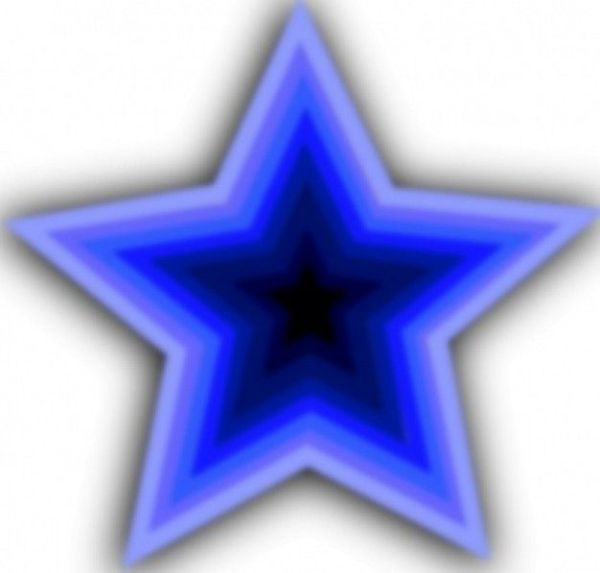 free stars bling cliparts