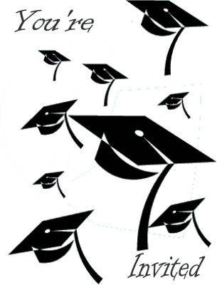 Graduation: free printable and more on
