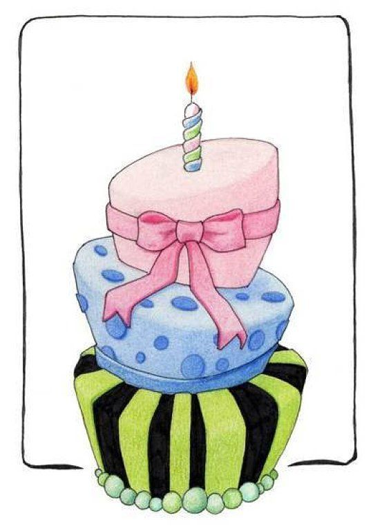 Free Bling Birthday Cliparts Download Free Clip Art Free