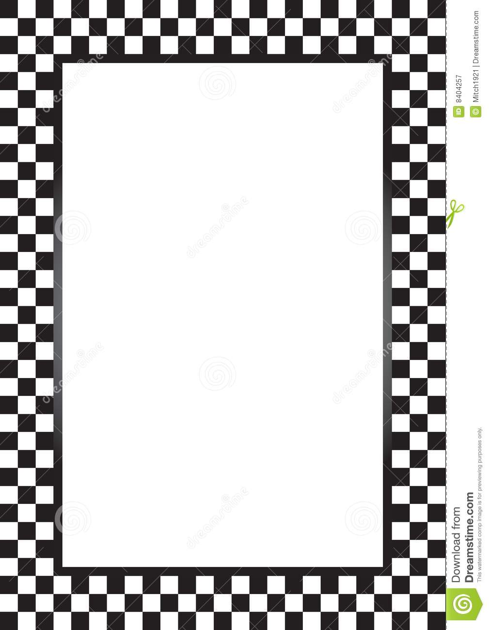 Free Checkered Border Cliparts, Download Free Clip Art