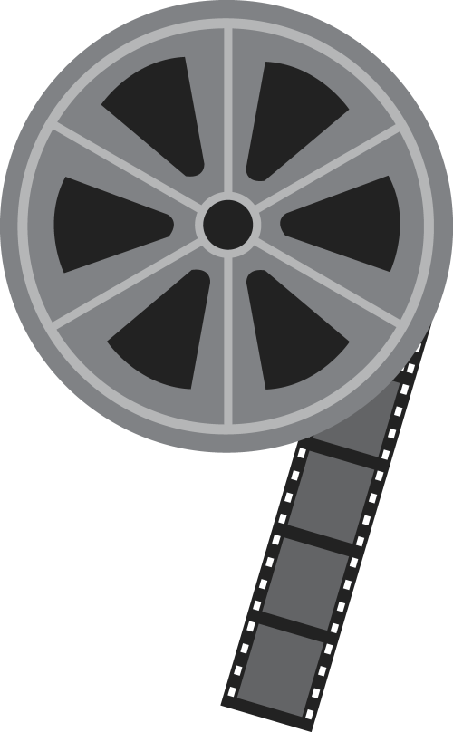 small resolution of film reel clipart
